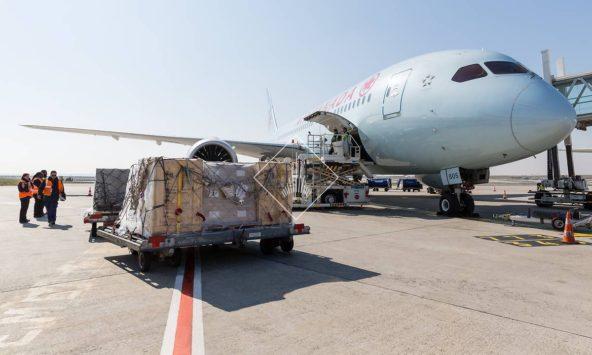 Transports Aérien / Logistique : ADP veut tenir son rang de hub logistique international