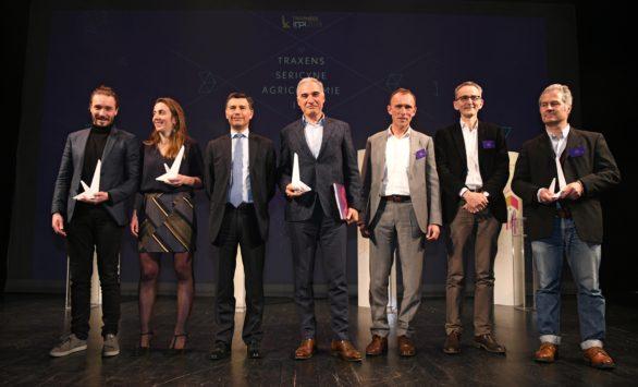 Propriété intellectuelle / Innovation : les lauréats des Trophées INPI 2018 sont…