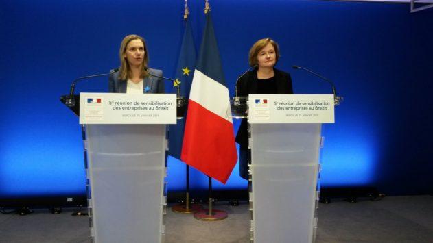 Brexit : Bercy appelle les entreprises à «sortir du déni» et se préparer à un non-accord