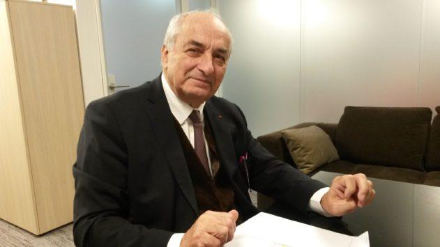Accompagnement / Export : pour P. Goguet, les OSCI doivent cultiver leur expertise métier