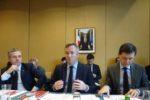 J-B Lemoyne présentation du commerce extérieur 2018