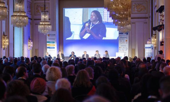 Forum Afrique Moci / Cian 2019 : l'Afrique innove et crée ses modèles
