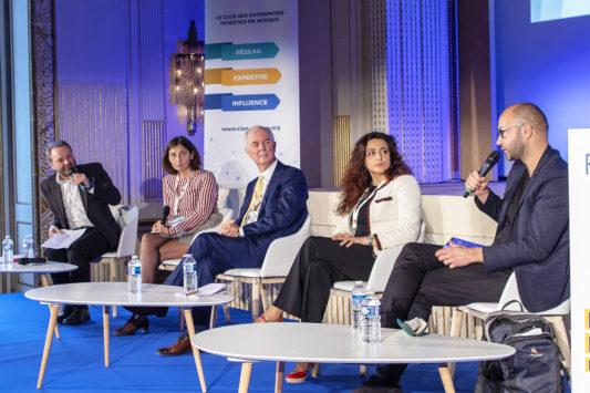 """Forum Afrique Moci / Cian 2019 : plus """"inclusifs"""" et """"collaboratifs"""", les modèles porteurs"""