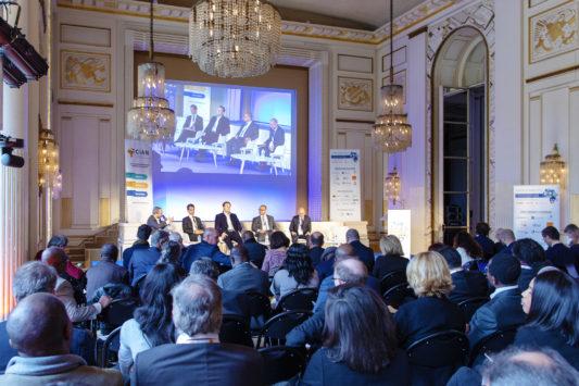 Forum Afrique Moci / Cian 2019 : les nouvelles approches pour financer la transformation