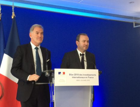 Attractivité / International : la France confirme sa percée auprès des investisseurs étrangers