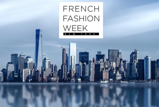 """États-Unis / Mode : les CCE lancent une """"French Fashion Week"""" à New York"""