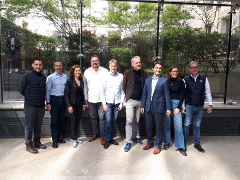 États-Unis / Implantation : 8 start-up s'embarquent dans 'Impact USA'