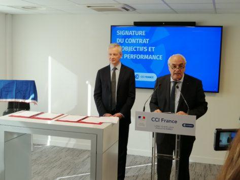 Accompagnement / Export : le COP État-CCI France sanctuarise la TFE mais reste flou sur les moyens
