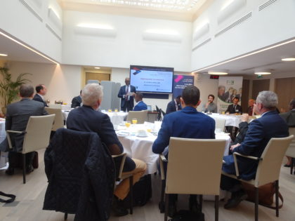 Rencontres franco-nigérianes de mai 2019