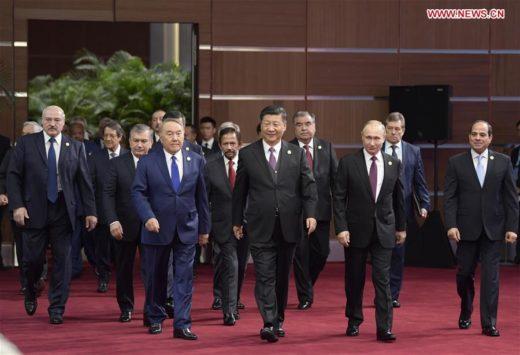 Chine / International : les difficultés de Pékin à tisser ses Routes de la soie