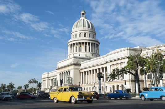 Cuba / Export: la France a besoin de se renforcer