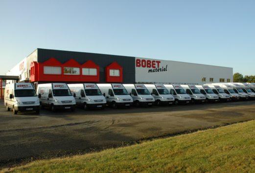 PME / Export : le groupe Bobet accélère à l'international