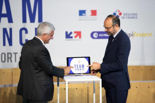 Team France Export : l'OSCI boude les plateformes de solutions