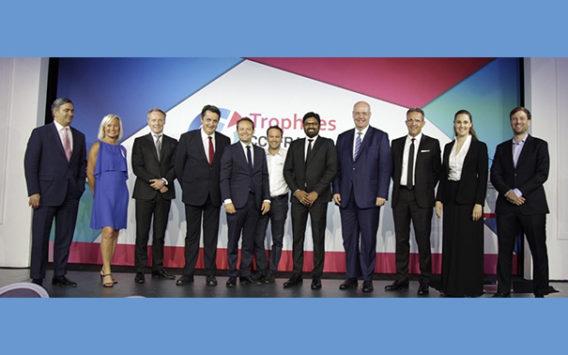 Entreprises / Export : les lauréats 2019 des Trophées CCI France International sont…