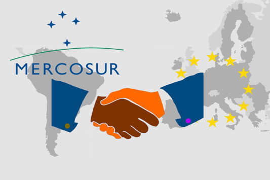 UE / Mercosur : le Parlement autrichien rejette l'accord commercial