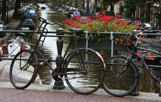 UE / Chine : prolongation des mesures antidumping sur les bicyclettes chinoises