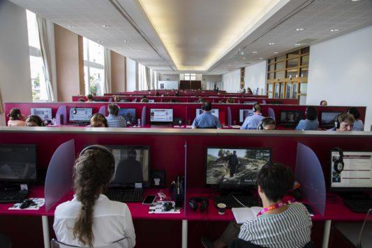 Audiovisuel / Export : la fiction française s'exporte de plus en plus