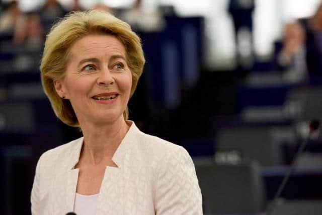 UE / Covid-19: un plan de relance historique de 750 milliards