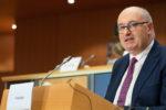 Audition de Phil Hogan 30.09.19 Commission européenne