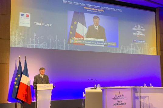 Infrastructures : l'Afrique dans les radars des acteurs français du financement