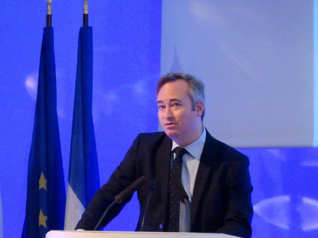 France / Export : un plan de relance devient urgent, selon Jean-Baptiste Lemoyne