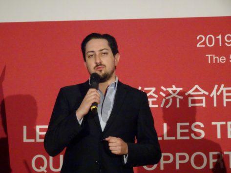 Chine/ Luxe: les marques s'adaptent au mode de consommation