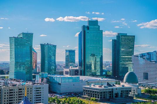 Kazakhstan / Export: la France doit prendre au sérieux sa volonté de diversification