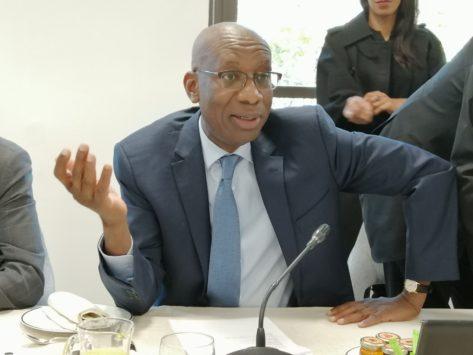 Afrique / Medef International: M. Nguer veut valoriser la «French touch»
