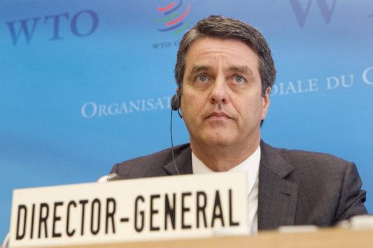Commerce international : l'OMC déplore la hausse des mesures restrictives