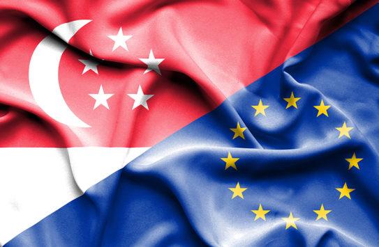 UE / Singapour : l'accord de libre-échange entre en vigueur le 21 novembre