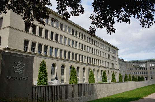 Réforme de l'OMC : l'idée d'un organe d'appel provisoire divise les Européens