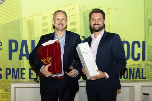 Palmarès MOCI 2019 : Esker, Exportateur de services de l'année