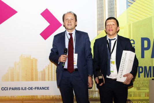 Palmarès MOCI 2019 : Fonroche Lighting, Meilleure opération de financement export de l'année