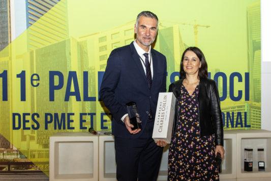 Palmarès MOCI 2019 : Toutenkamion, Produit export de l'année