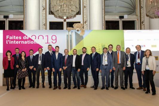 11ème Palmarès des PME & ETI leaders à l'international : les lauréats 2019 sont…