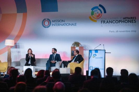 Accompagnement / Export: Mission Internationalelance une place de marché d'experts