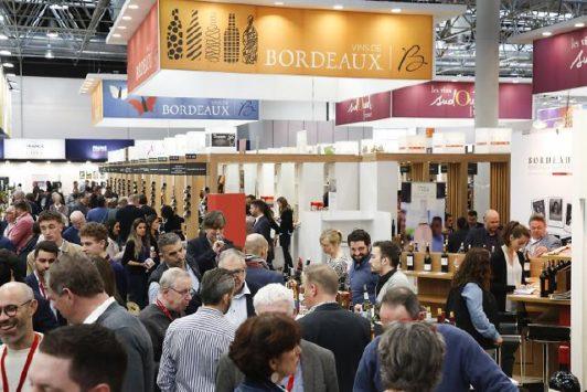 Vin / Salon : la participation française à ProWein ne se tarit pas