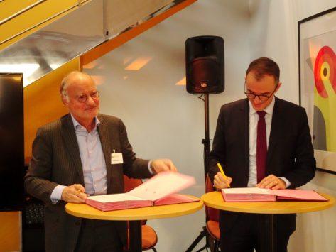 Accompagnement / Export: Bpifrance noue un partenariat avec Ecti