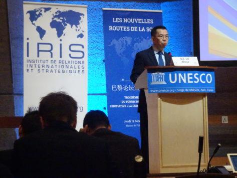 Chine / Europe: les Routes de la Soie les déchirent…