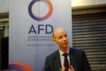 l'AFD réionnablement optrimiste, selon Thomas Melonio, directeur exécutif de l'Innovation, de la recherche et des savoir de l'AFD
