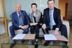 Partenariat CCI FI / OSCI