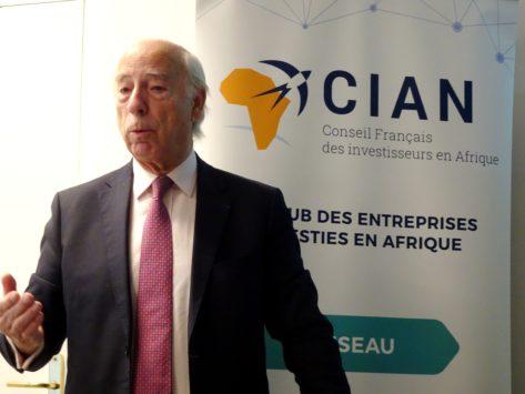 Afrique: la cote de la France en baisse dans le baromètre Africaleads