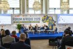 Forum Afrique Moci / Cian 2020 : la monnaie ne favorise pas seule le commerce, selon les participants à la table ronde sur l'environnement finanicier