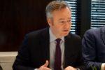 Commerce extérieur / France : les exportations ont cru plus que les importations en 2019, selon Jean-Baptiste Lemoyne, secrétaire d'Etat à l'Europe et aux affaires étrangères