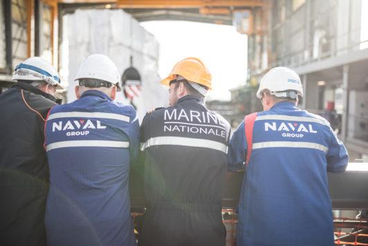 Défense / Export : Naval Group se défend bien à l'international