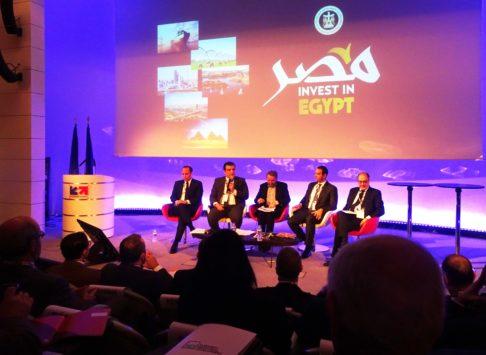 Égypte / Export: la France veut rattraper son retard et prépare un forum
