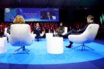Chine / Conjoncture : les objectifs de X. Jinping remis en cause par le coronavirus, table ronde Chine colloque Coface