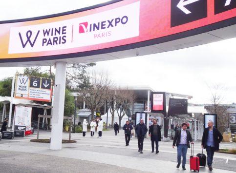 Vin / Salons : Wine Paris et Vinexpo Paris gagnent leur pari commun à la Porte de Versailles