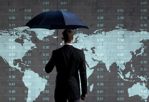 Investissements directs étrangers : les flux mondiaux chutent de 49 %