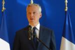 France / TPE-PME : des aides publiques massives, mais ciblées, selon Bruno Le Maire,ministre de l'Economie et finances